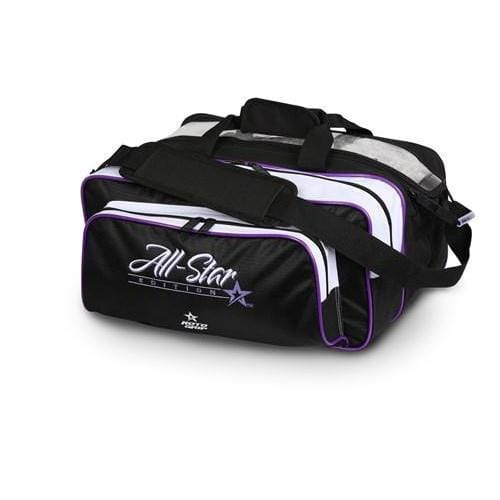 Roto Grip 2 Ball All-Star Edition Purple Carryall Tote-BowlersParadise.com