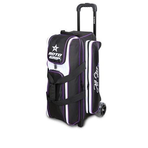 Roto Grip 3 Ball All-Star Edition Roller Purple-BowlersParadise.com
