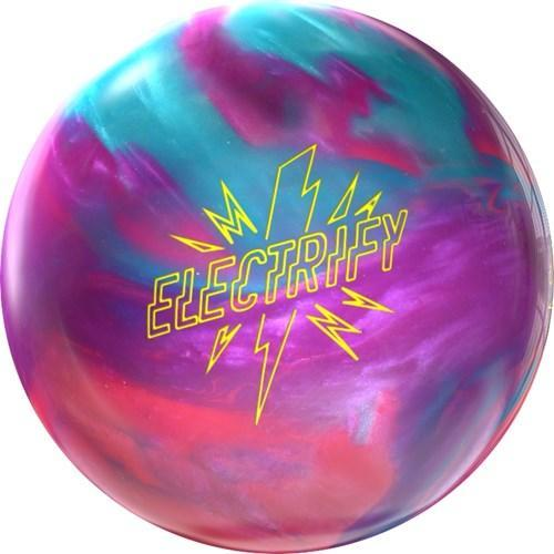 Storm Electrify Pearl Bowling Ball-BowlersParadise.com
