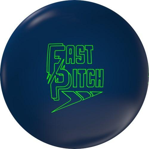 Storm Fast Pitch Solid Urethane Bowling Ball-BowlersParadise.com