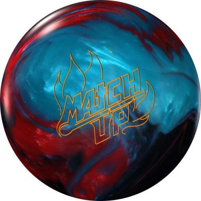 Storm Match Up Hybrid Black Red Blue Bowling Ball
