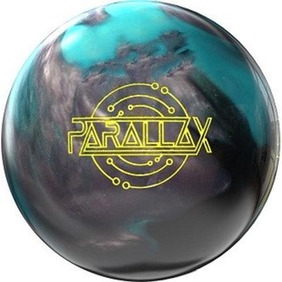 Storm Parallax Bowling Ball-BowlersParadise.com