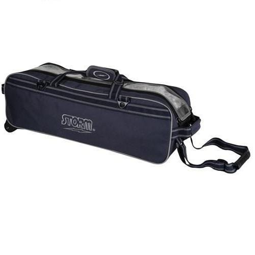 Storm Tournament 3 Ball Tote Navy