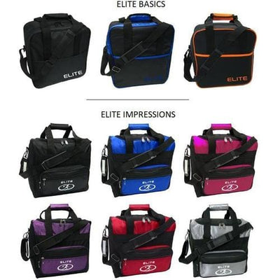 Storm Bowling Bags & Totes