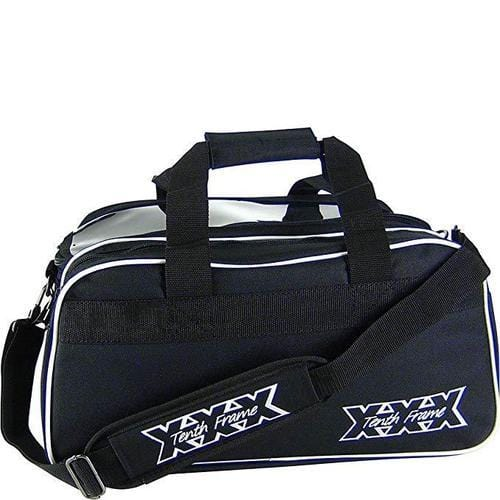 Tenth Frame Boost Double Tote Plus Black