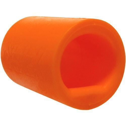 Tenth Frame Super Soft Finger Insert Orange - 25 Pack