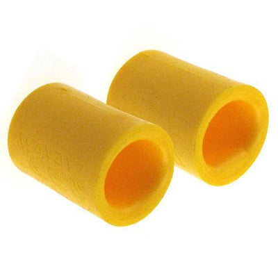 Tenth Frame Super Soft Finger Insert Yellow - 10 Pack-BowlersParadise.com