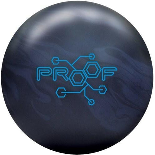 Track Proof Solid Bowling Ball-BowlersParadise.com