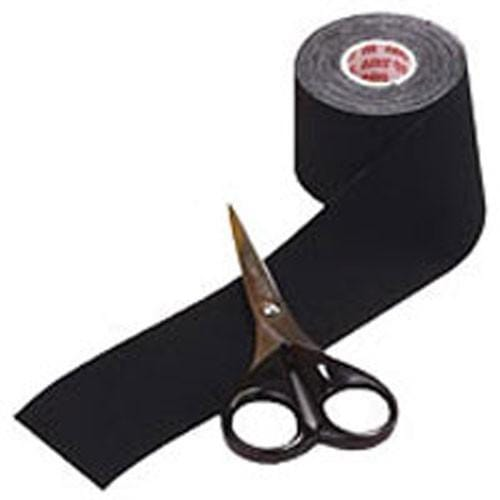 Turbo Black Smooth Patch Tape 2 in.