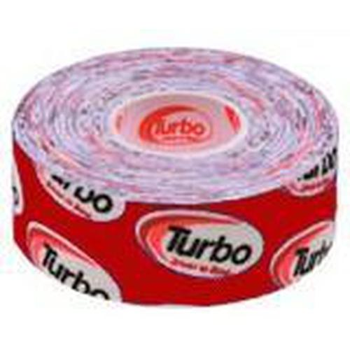 Turbo Driven To Bowl Tape Red 1 in.