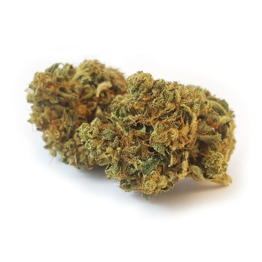 """Orange Bud"" Hemp Flowers (CBD 20% MAX) - gethemp.co.uk"