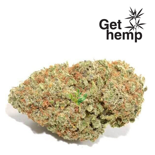 """AK-47"" CBD Hemp Flowers (CBD 30% Max) - Gethemp"
