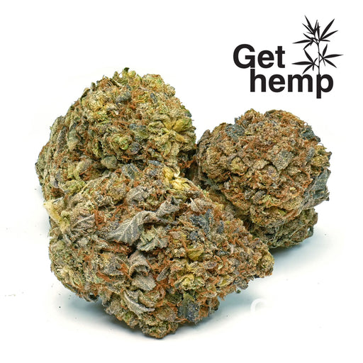 """Blue Dream"" Hemp Flowers (CBD 20% MAX) - gethemp.co.uk"