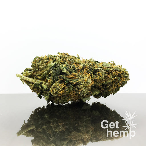 """Blue Dream"" CBD Hemp Flowers (CBD 18% Max) - Gethemp"