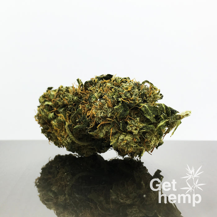 """Blue Dream"" Hemp Flowers (CBD 18% MAX) - gethemp.co.uk"