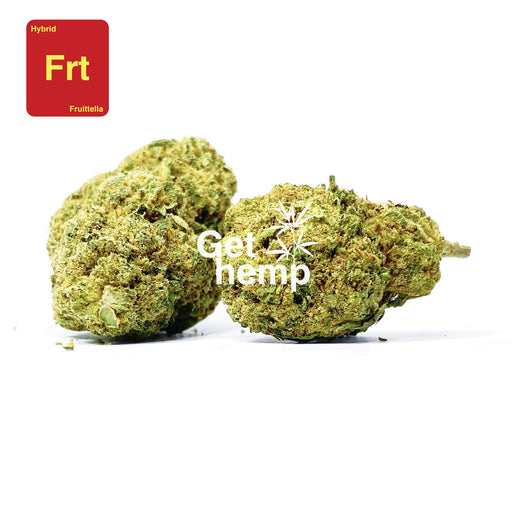 """Fruttella"" Hemp Flowers (CBD 30% MAX) - gethemp.co.uk"
