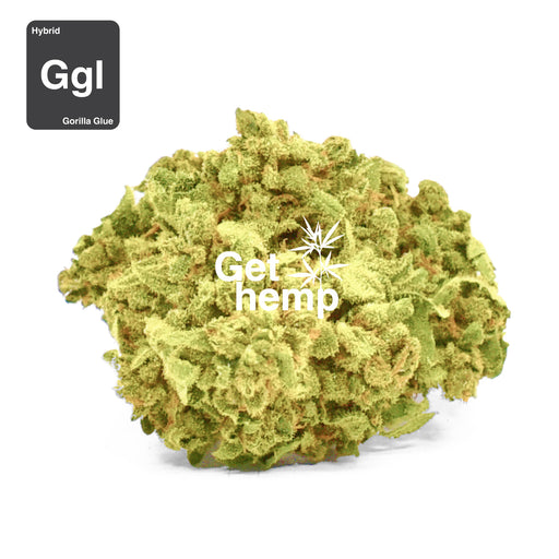 """Gorilla Glue"" Hemp Flowers (CBD 30% MAX) - gethemp.co.uk"