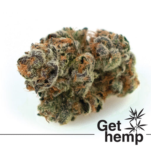 """Grapefruit"" CBD Hemp Flowers (CBD 18% Max) - Gethemp"
