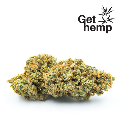 """NY Skunk"" CBD Hemp Flowers (CBD 14% Max) - gethemp.co.uk"