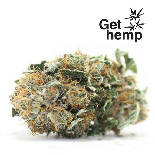 """Big Bud"" CBD Hemp Flowers (CBD 18% Max) - Gethemp"