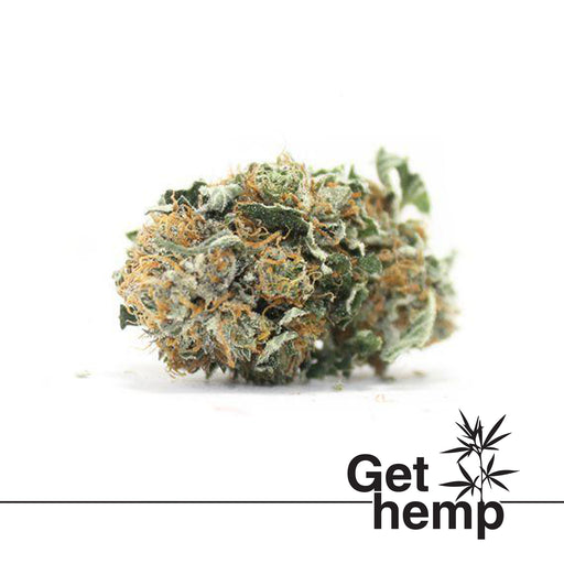 """Big Bud"" Hemp Flowers (CBD 18% MAX) - gethemp.co.uk"