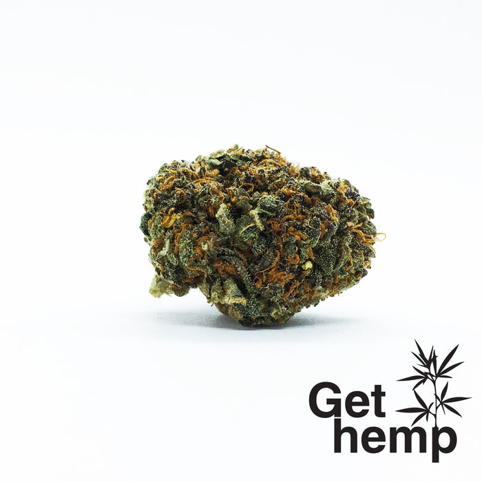 """Strawberry Gelato"" CBD Hemp Flowers (CBD 22% Max) - gethemp.co.uk"