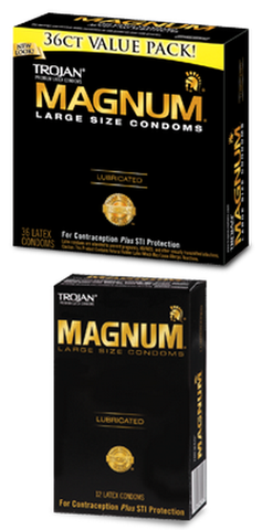 theyfit � about magnum and magnum xl condom sizes