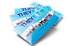 TheyFit Custom Fit Condoms pack