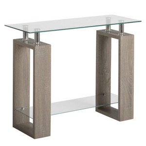 Milan Console Table - Corner Sofas and Sofa Sets - RJF Furnishings - Online Furniture Store - Finance Available