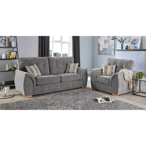 Image of Ashley Sofa Collection - Corner Sofas and Sofa Sets - RJF Furnishings - Online Furniture Store - Finance Available