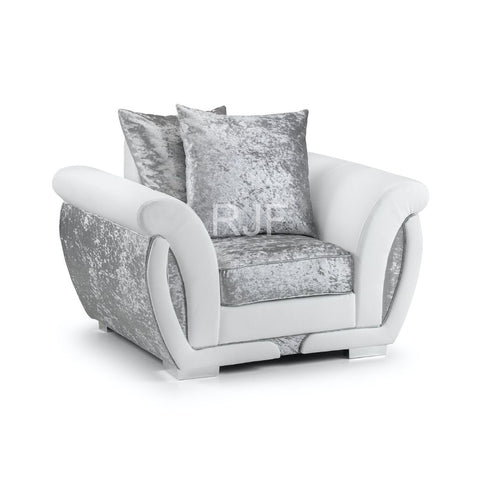 Genoa Armchair - RJF Furnishings - Furniture Specialist