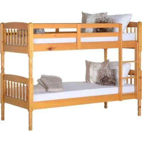 Albany 3' Bunk Bed - RJF Furnishings