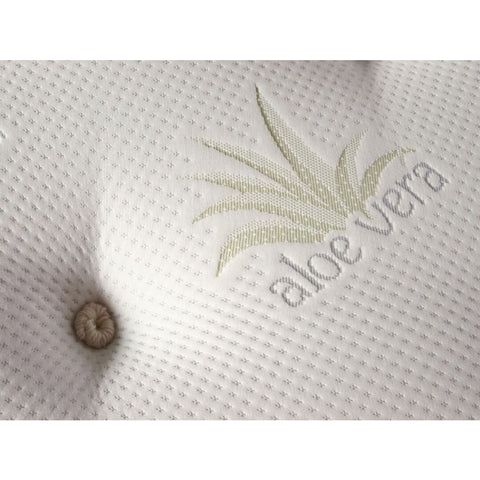 Image of Aloe Vera Memory Foam Mattress - RJF Furnishings