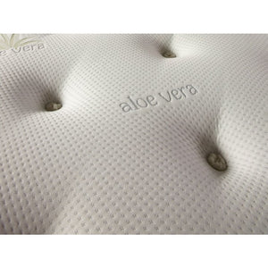 Aloe Vera Memory Foam Mattress - RJF Furnishings