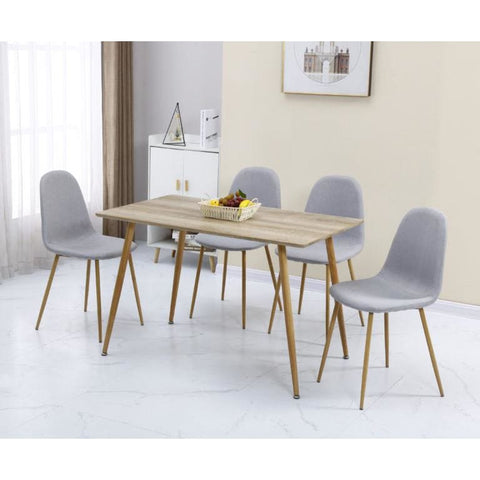 Barley Dining Set - RJF Furnishings - Furniture Specialist