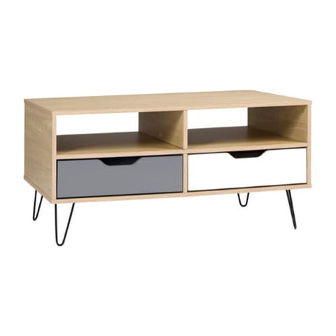 Bergen Coffee Table - Corner Sofas and Sofa Sets - RJF Furnishings - Online Furniture Store - Finance Available