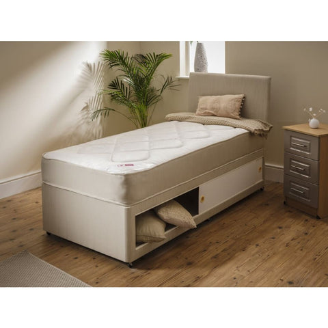 CANDY DIVAN BED - RJF Furnishings