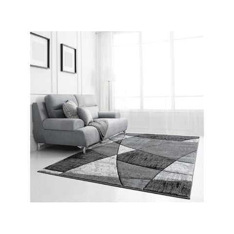Canyon Shapes Rugs (4 colours) - RJF Furnishings