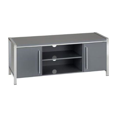 Image of Charisma 2 Door TV Unit - RJF Furnishings - Furniture Specialist