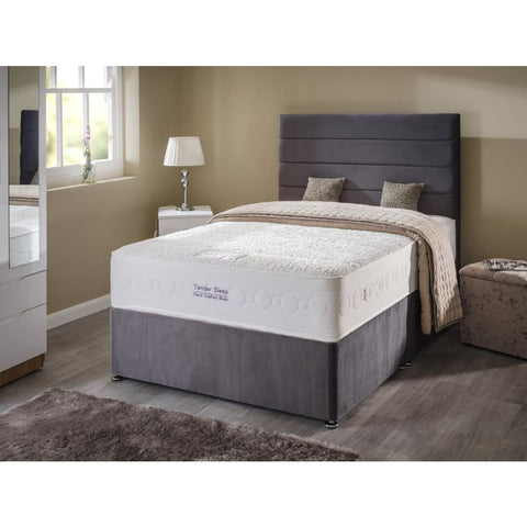 Diamond Divan Bed - RJF Furnishings - Furniture Specialist
