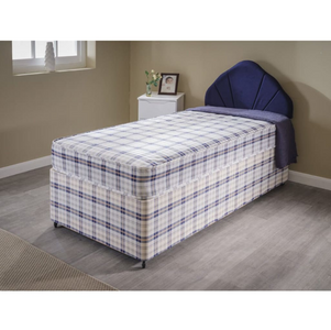 Economy Divan Bed - RJF Furnishings