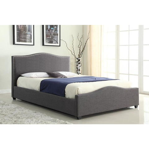 Image of Elle Storage Linen Bed - Corner Sofas and Sofa Sets - RJF Furnishings - Online Furniture Store - Finance Available