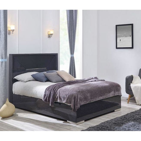 Image of Emilia Bed - RJF Furnishings - Furniture Specialist