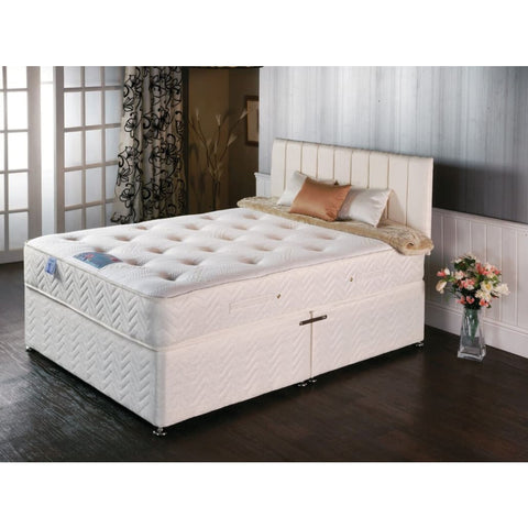 Image of Fragrance Active Mattress - Corner Sofas and Sofa Sets - RJF Furnishings - Online Furniture Store - Finance Available