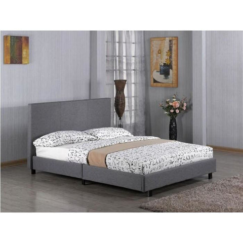 Fusion Fabric Bed - RJF Furnishings - Furniture Specialist