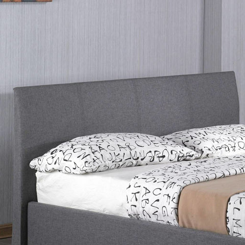 Fusion Fabric Storage Bed - Corner Sofas and Sofa Sets - RJF Furnishings - Online Furniture Store - Finance Available