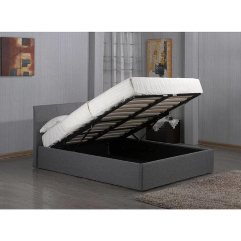 Fusion Fabric Storage Bed - RJF Furnishings - Furniture Specialist