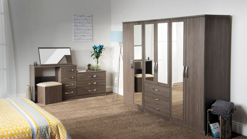 Sorrento Range Package (3 Colours)