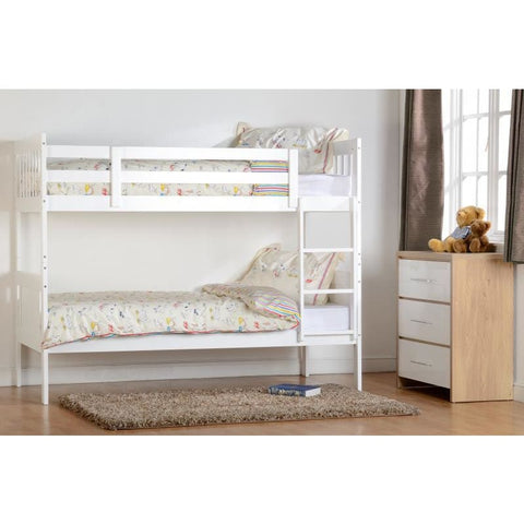 Image of Kennedy 3' Bunk Bed - RJF Furnishings - Furniture Specialist