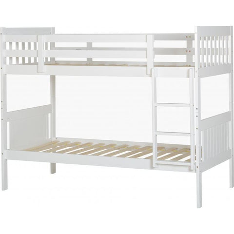 Kennedy 3' Bunk Bed - Corner Sofas and Sofa Sets - RJF Furnishings - Online Furniture Store - Finance Available